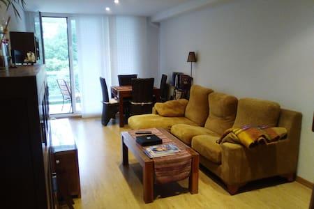 Apartamento a 5 min de Ezcaray - Wohnung