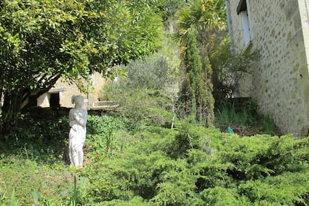 Songbird Sanctuary - Gite #1, The Swan - 3 bdrms - House