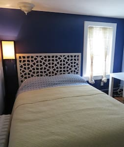 Beautiful Private Bedroom, clean, 30 min from NYC - Talo