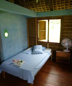 Majestic Puraran Beach Resort - Cabin