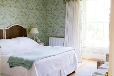 Hay Barton - Bed & Breakfast