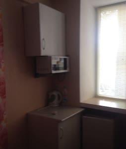 Уютная комната комфортная для проживания - Ufa - Dorm