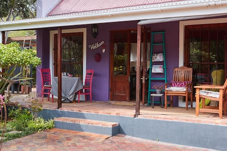 Self Catering cozy cottage. - Cape Town - Hus