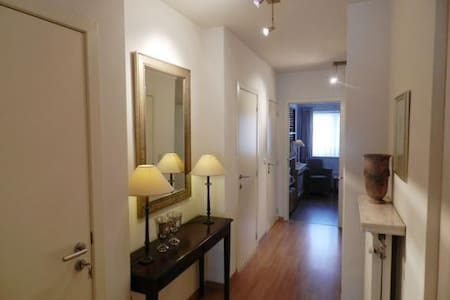 Centre Geel / two person bedroom - Apartment