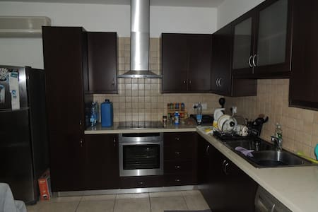 One bedroom stylish  appartment - Latsia - Pis