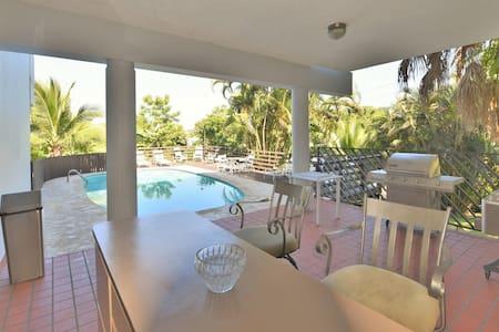 Mansion #3 Villa Bonita Aguadilla, sleeps 25 - Villa