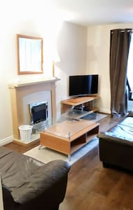 Ideal Edinburgh commuter house - Livingston - Hus