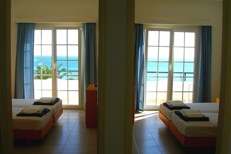 Apartment with sea view 7 - Apartamento