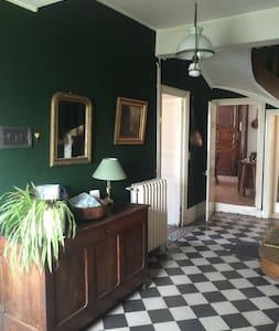 Petite maison 140m² à Feurs-Ville - Haus