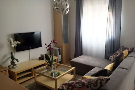 Flat in Tegueste - Apartment