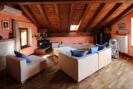 "Lake Como - B&B ""Casa della Musica"" - Bed & Breakfast"