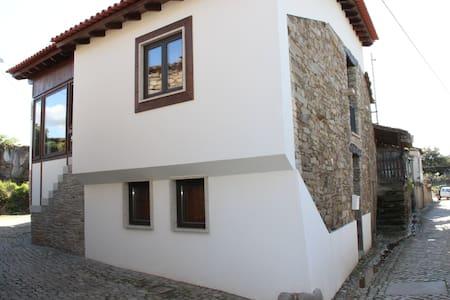 Casa do Ferrador - Kabin