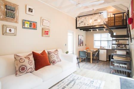 Private Cottage - Città del Capo - Appartamento