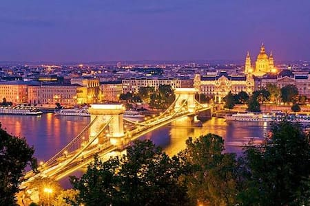 Very Cheap Room in the Heart of Budapest - Apartamento