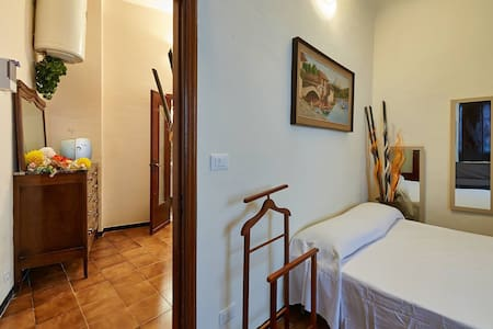 Comodo e splendido appartamento in formula B&B - Bed & Breakfast