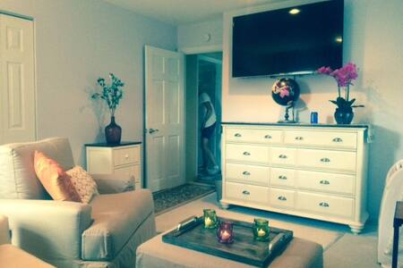 Impeccable decorated apt - Appartement