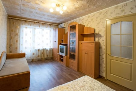 Lovely appartment near metro 23 August - Kharkiv