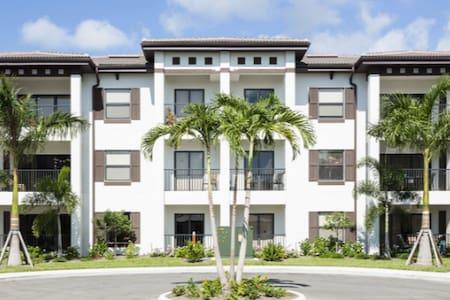 Florida Getaway - Wohnung