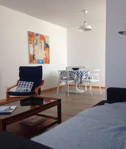 logement refait à neuf au coeur de Roscoff - Apartmen