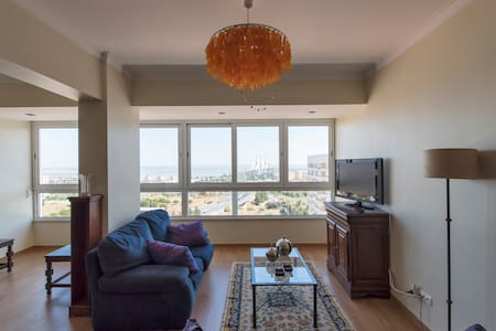 A View to the River Tejo - Apartment