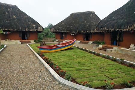Art Village at Karjat - Karjat - Jordhytte
