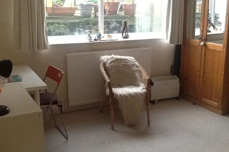 Clean, quiet Victorian house offer - London - Bed & Breakfast