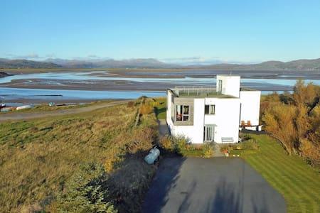Cumbria,Lakeland & Duddon Estuary 2 - Millom