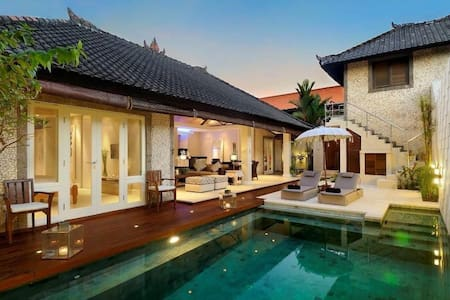 Luxury Villa next to Seminyak Beach - Kuta - Villa