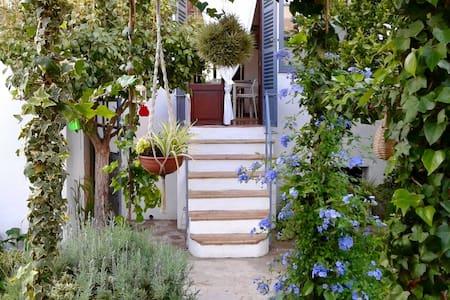 Casa en el fabuloso barrio de Santa Catalina. - Palma - Dom