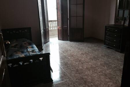 Belle appartement â Rouiba - Huoneisto