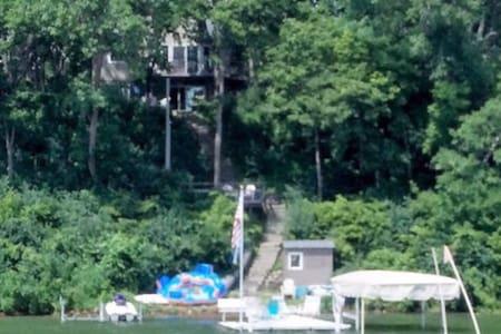 Green Lake, Sandy bottom Swimming - Spicer