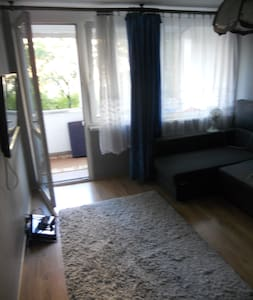 Mieszkanie na ŚDM w Krakowie blisko Brzegów - Wohnung