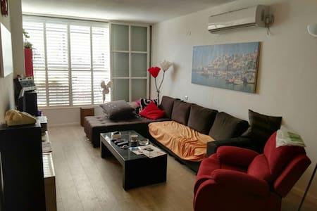 Lovely place in Rishon Lezion - ראשון לציון - Lakás