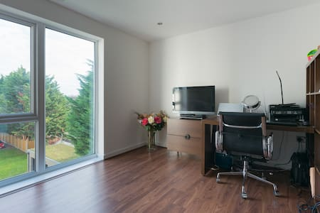 Double Room in Fusion flat - Apartment