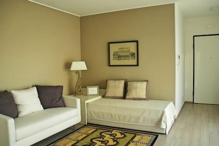 Appartamento nuovo in condominio - Appartamento