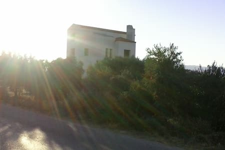 Villa_EFTIXIA_Tavronitis_Platanias_Chania - Appartement