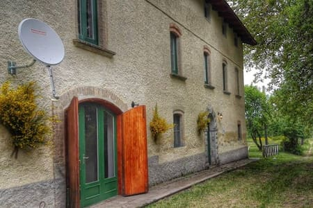 Casale di Jone (AgriResort) - Bed & Breakfast