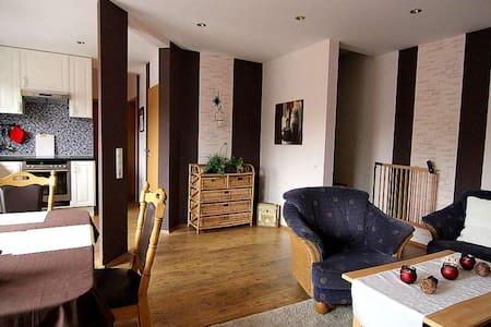"""Ferienwohnung """"An den Wieken"""" - Appartement"""