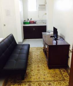 Bolabog  La Oveida - Malay - Apartment