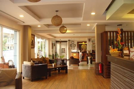 Soledad Business Suite - Tagbilaran