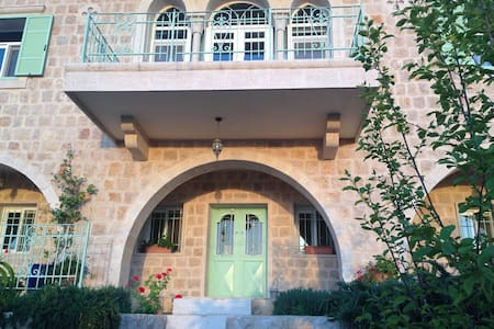 Apartment in Ainab - Appartement