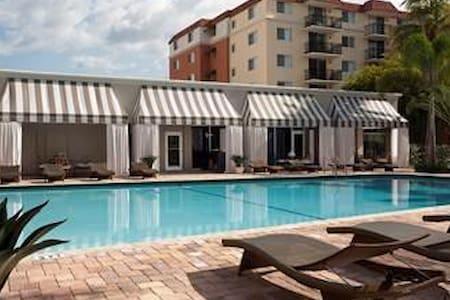 Bienvenido a Miami! - Sunny Isles Beach - Appartamento