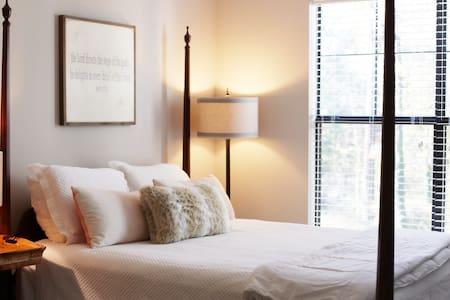 Brand New Luxury Apartment! - Atlanta