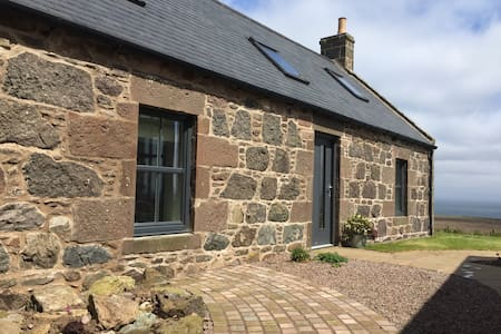 The Bothy at Cowieswells - Stonehaven - House