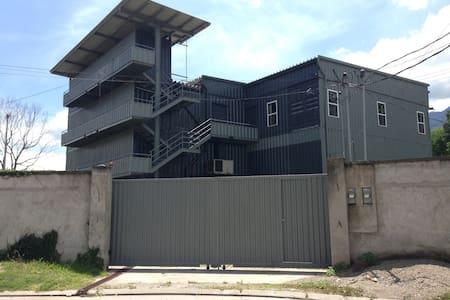 Nice Apartment/Ecological Building - San Pedro Sula