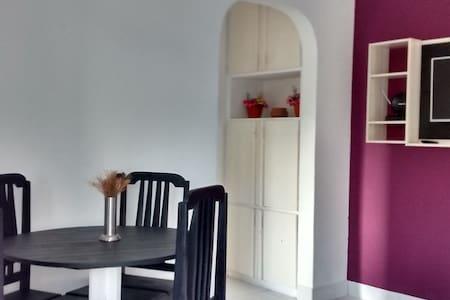 Melhor opção CustoxBenefício:Prático e Confortável - Salvador - Apartment