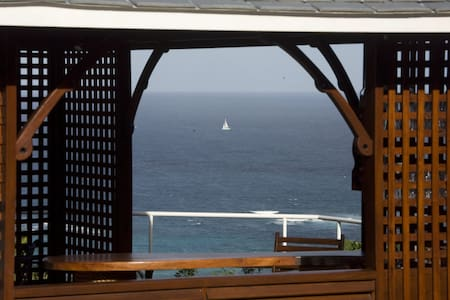 Spring House Hotel Bequia - Bed & Breakfast