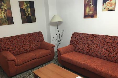 Piso junto a Universidad en Centro - Cartagena