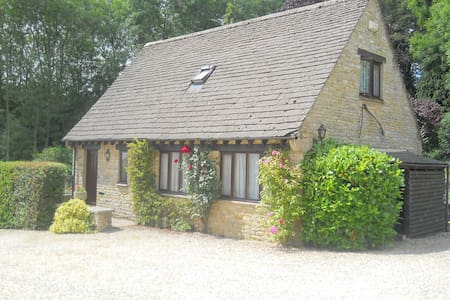 Cottage - heart of the Cotswolds - Casa