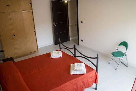 Appartamento centrale - Reggio Calabria - Apartment